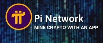 Mobile Mining – Pi Network